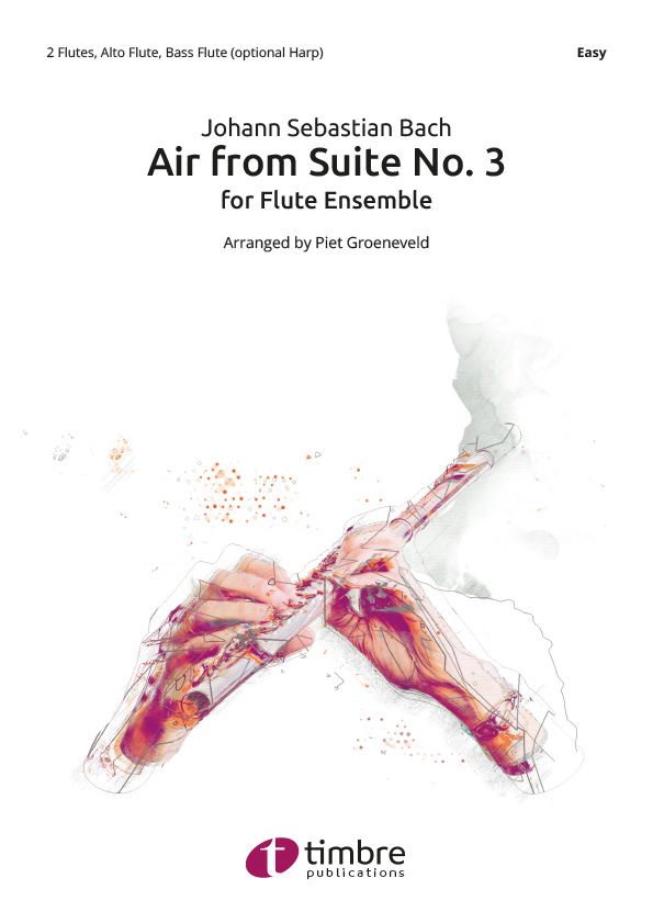 Air from Suite No. 3