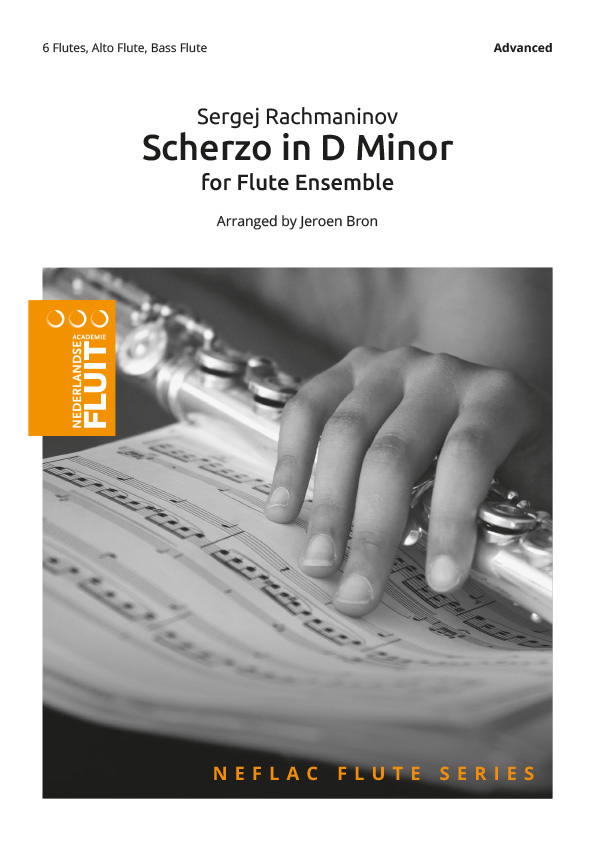 Scherzo in D Minor