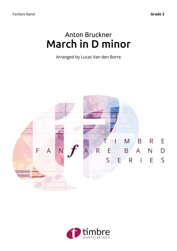 March in D minor