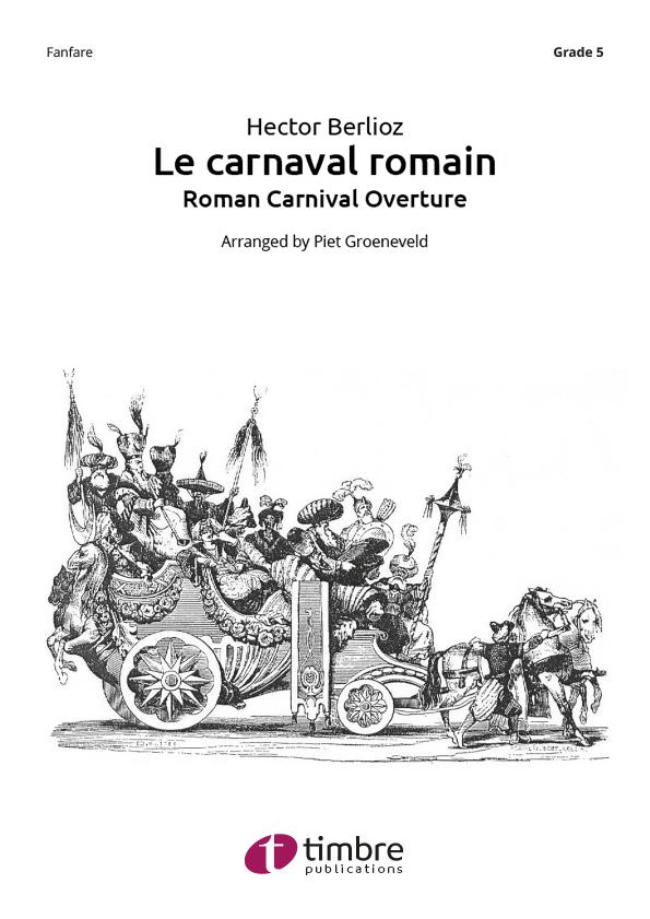 Le carnaval romain