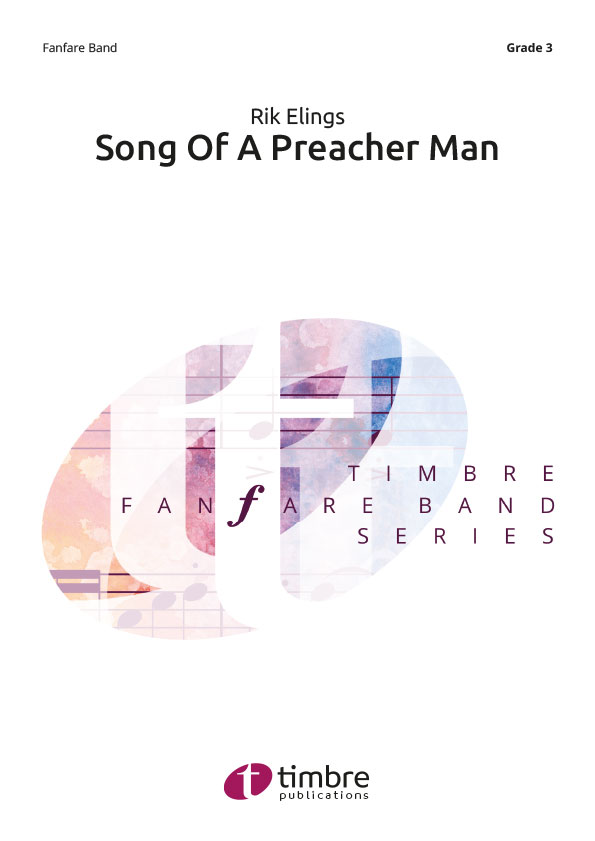 Song Of A Preacher Man