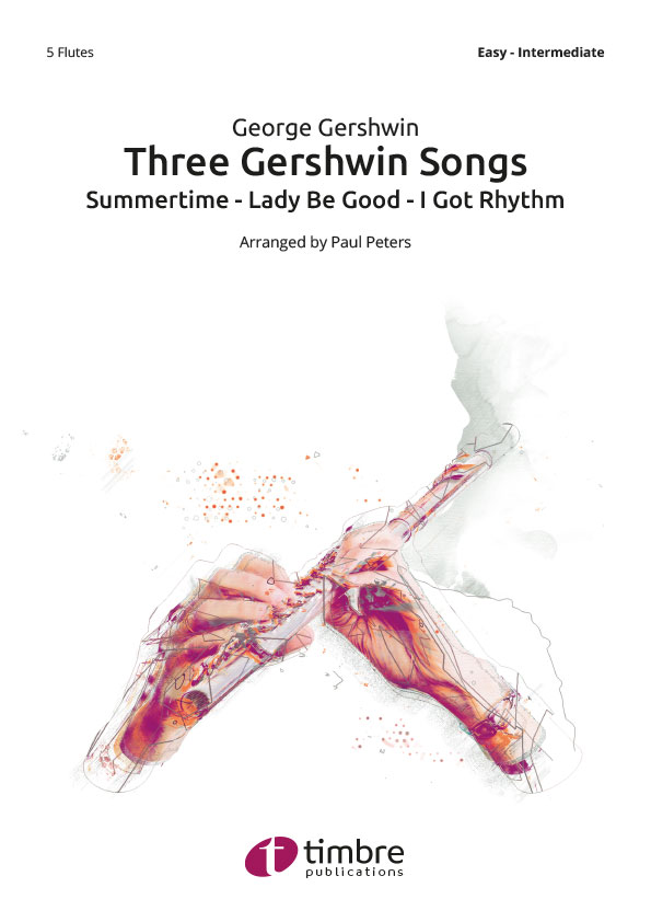 Three Gershwin Songs