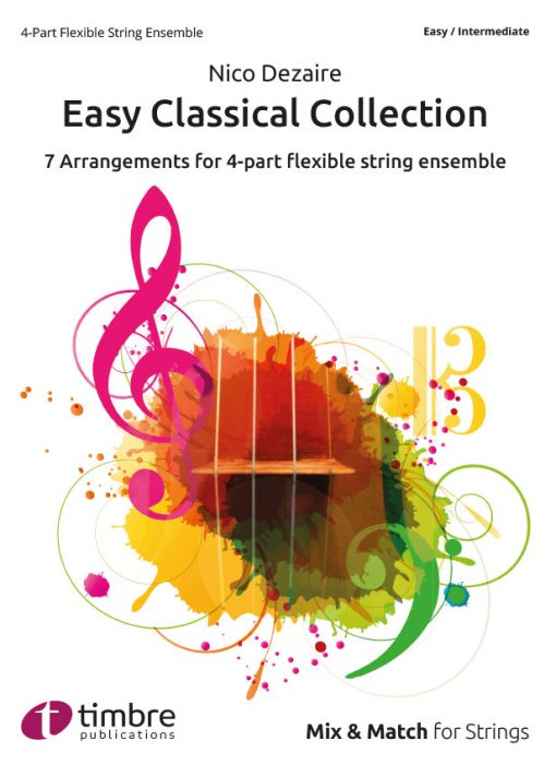 Easy Classical Collection