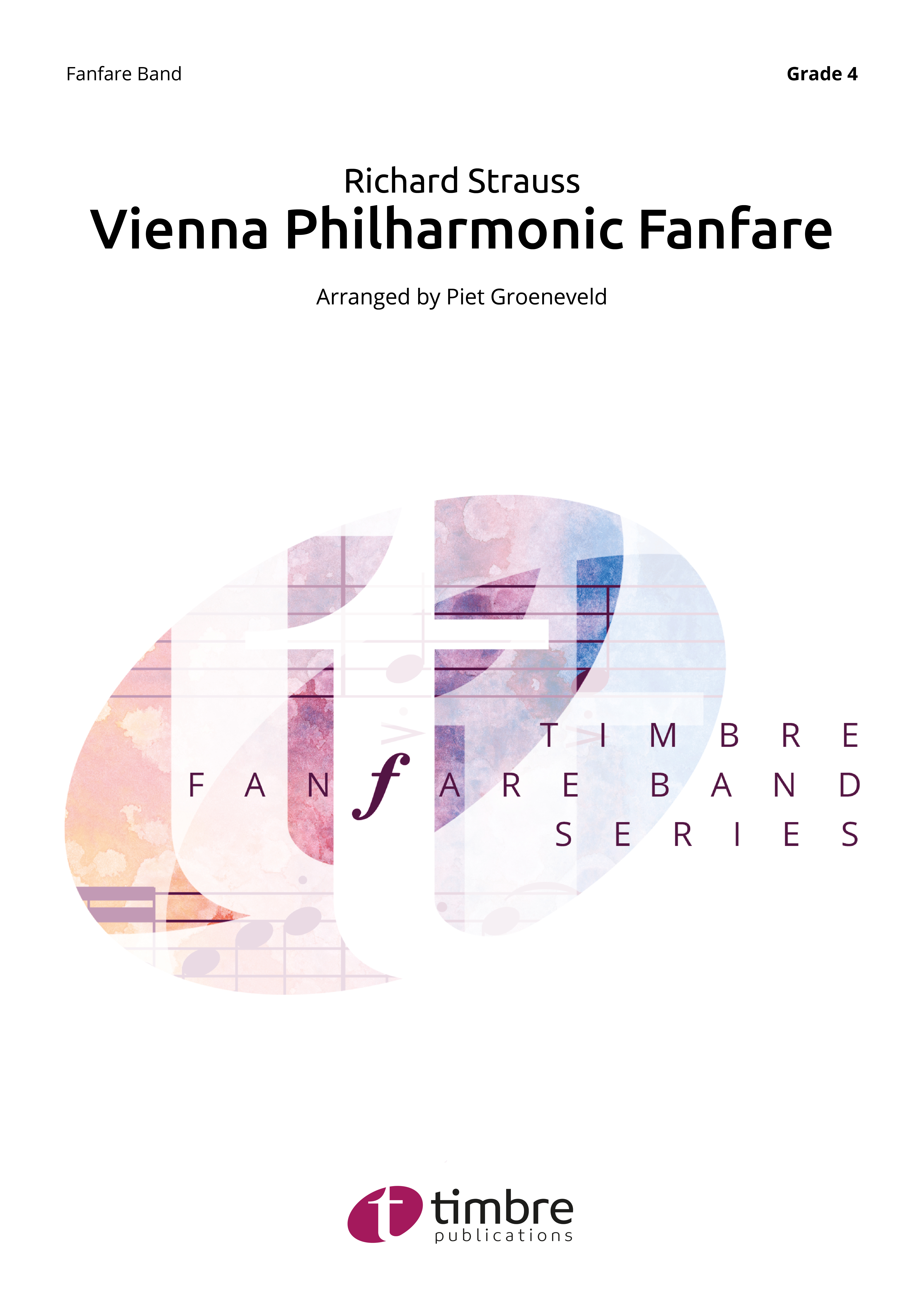 Vienna Philharmonik Fanfare