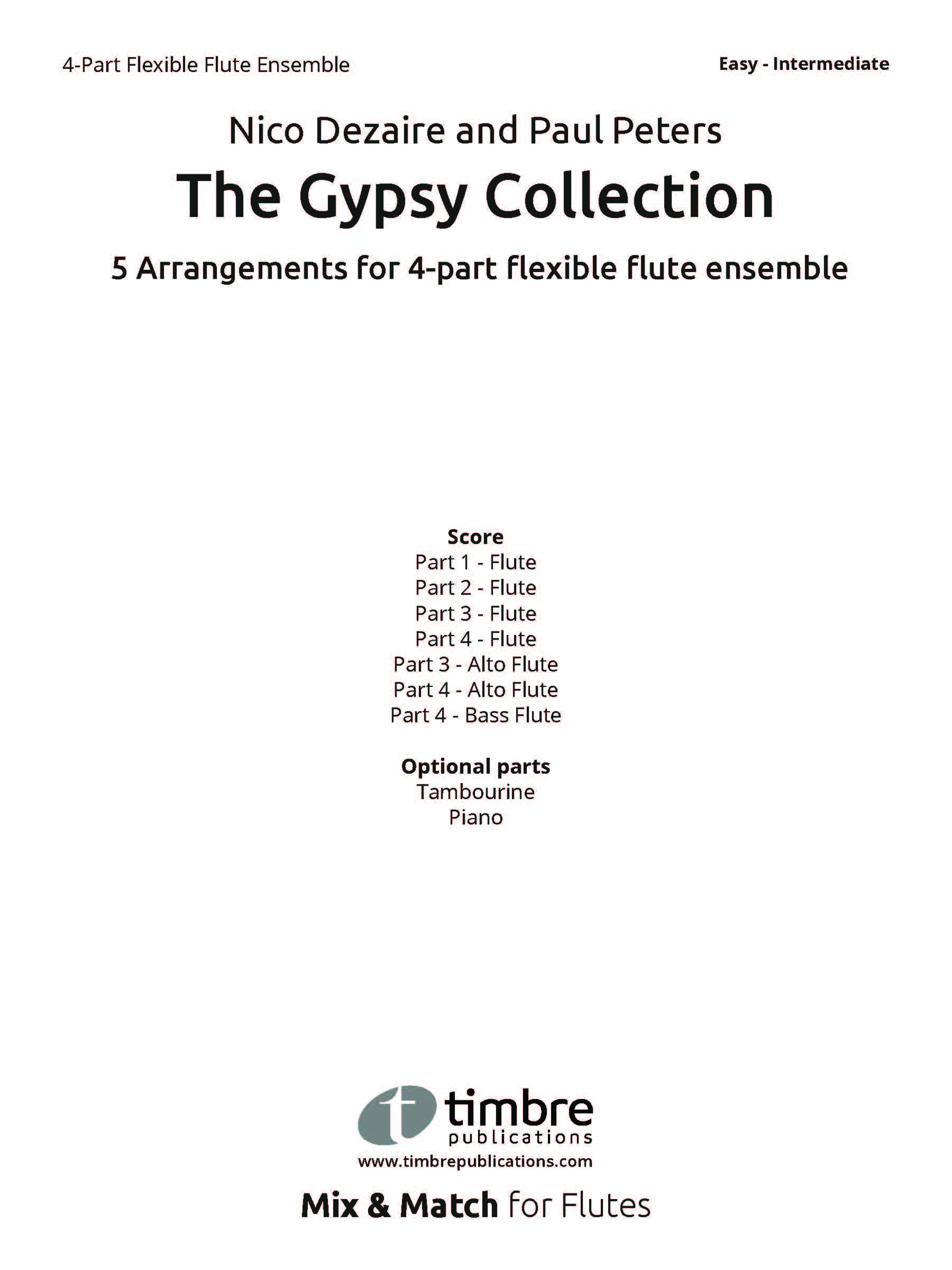 The Gypsy Collection