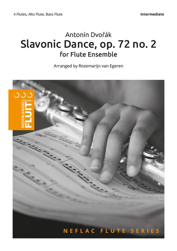 Slavonic Dance, op. 72 no 2
